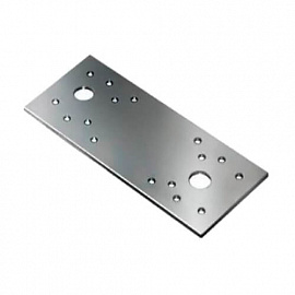 Пластина крепежная KP-260 толщина 2 мм